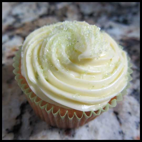 Calling All Bakers! (7UP Cupcakes) (3/3)