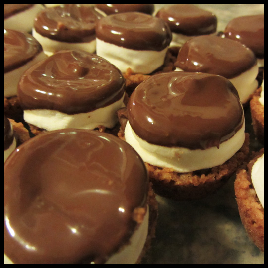 S'mores Cups (6/6)