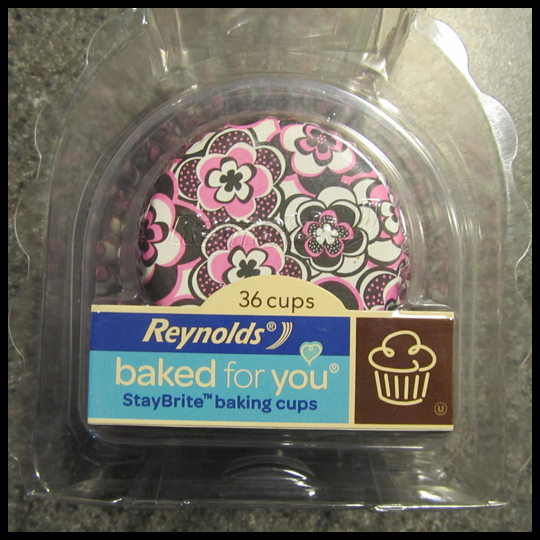 Healthy Cupcakes: Italian Wedding Cake Re-make (2/4)
