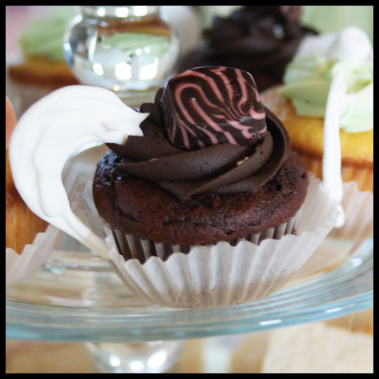 TeaPartyCupcakes_ChocolateRasp