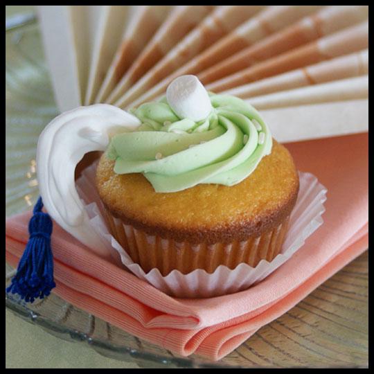 TeaPartyCupcakes_GreenMarshmallow