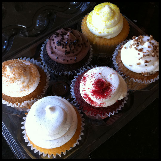 More From Kimberley's Bakeshoppe, One Of Our Most Popular Reviews (3/6)