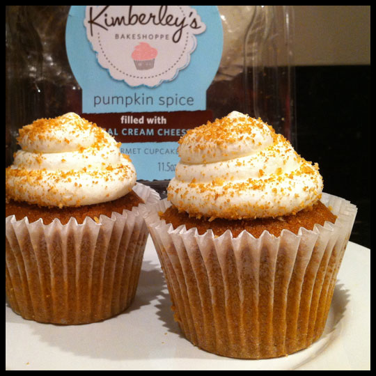 More From Kimberley's Bakeshoppe, One Of Our Most Popular Reviews (4/6)