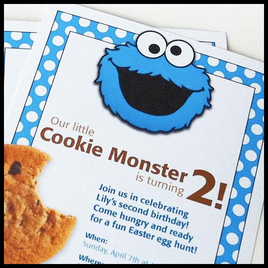 CookieMonsterParty_Invite