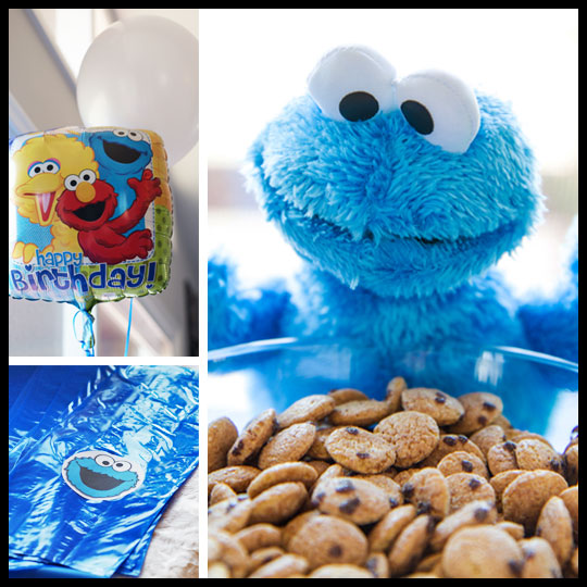 CookieMonsterPartyCollage