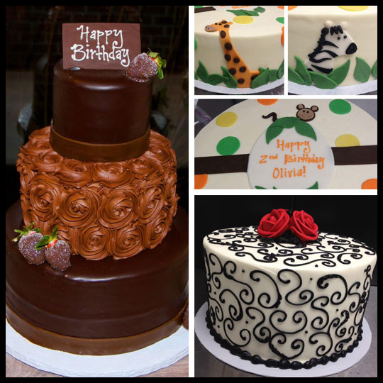 DecoratedCakes