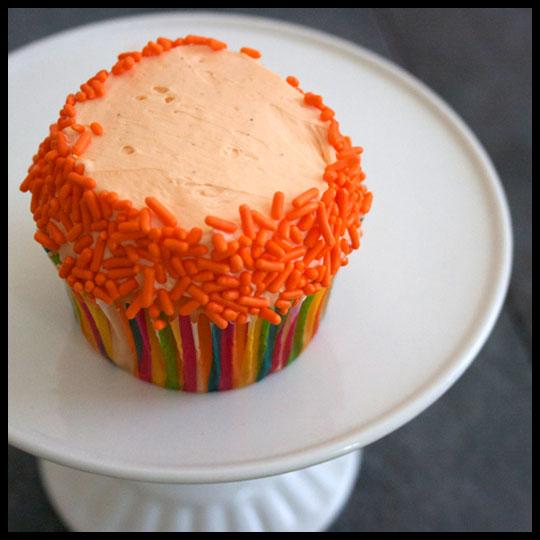 OrangeCreamsicleCupcakes7