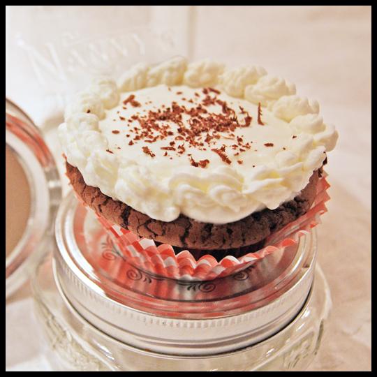 Baking Adventure: Bourbon Black Forest Cupcakes (5/5)