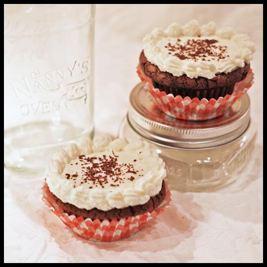 Baking Adventure: Bourbon Black Forest Cupcakes (3/5)