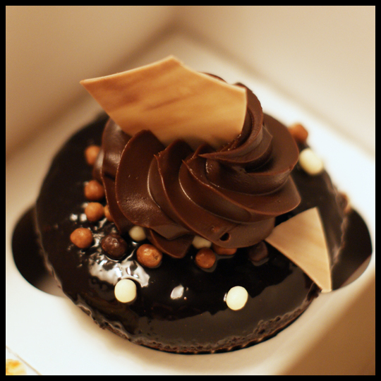 SweetSurrenderVegas_ChocolateFudge