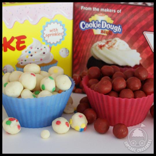 CupcakeBites
