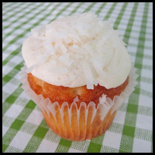 CupcakesInParadise_Coconut