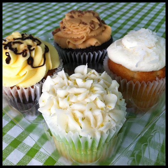 CupcakesInParadise_Cupcakes