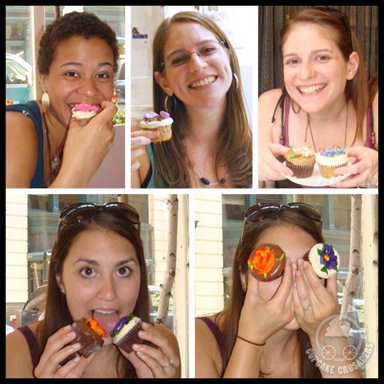 CupcakeCafe_CupcakePosing