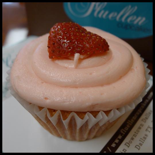 Fluellen-Strawberry